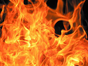 Don't Feed The Fire, by Don O'Neal on OurStage