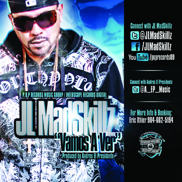 Vamos A Ver, by Jl Madskillz on OurStage