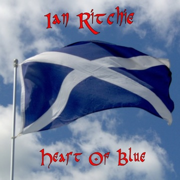 Heart Of Blue (Piano Version), by Ian Ritchie on OurStage