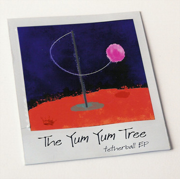 Tetherball, by The Yum Yum Tree on OurStage