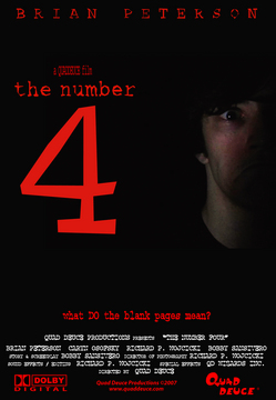 """The Number 4"" - Trailer, by Quad Deuce on OurStage"