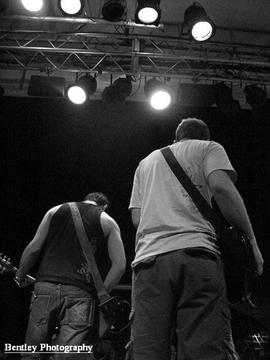 Rearview Mirror, by Broka's Bliss on OurStage