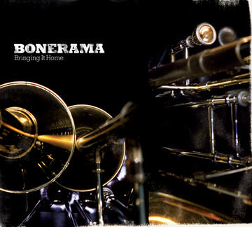 And I Know, by Bonerama on OurStage