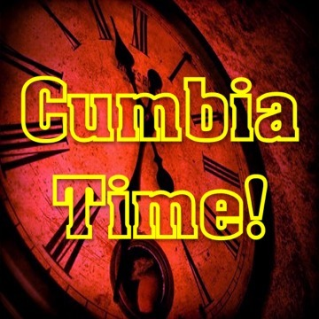 Cumbia Time!, by Danny Johnson on OurStage