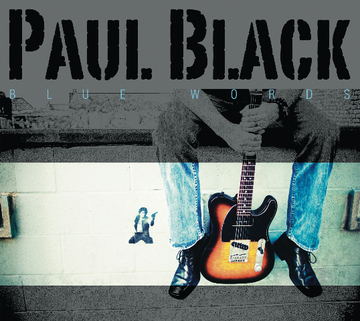 Burn, by Paul Black on OurStage