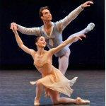 pas de deux, by tiny pupils on OurStage