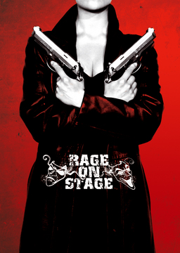 Rage on Stage, by 8barFilms on OurStage