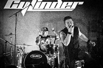 Can't Surrender, by CYLINDER on OurStage