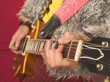 Carter's Revenge (Hard Rock Instrumental), by Steve Dafoe-SongWriter on OurStage