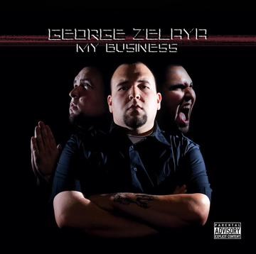 05 Clappin-Feat Tech N9ne, by George Zelaya on OurStage