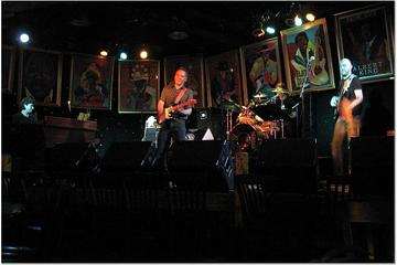You Got A Lot To Learn, by Mark Knoll Band on OurStage