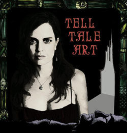 Tell-Tale Art - Trailer, by noblesavageproductions on OurStage