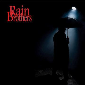 Flight to the Stars, by Rain Brothers on OurStage