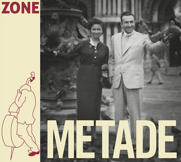METADE, by ZONE  on OurStage