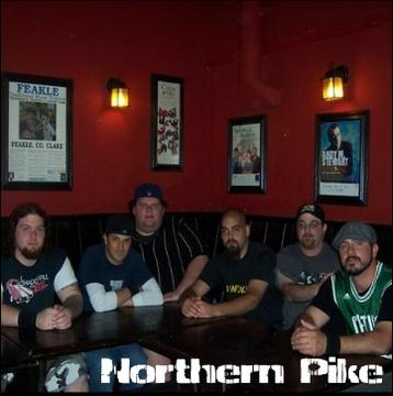 Spine Of California, by Northern Pike on OurStage