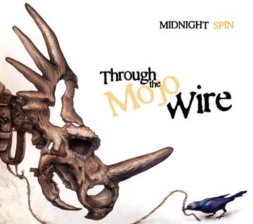 Trigger Finger Itch (Instrumental), by Midnight Spin on OurStage