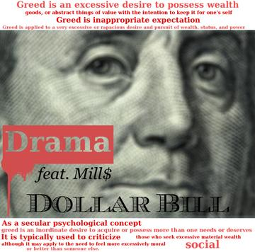 Dollar Bill, by Drama Kidd on OurStage