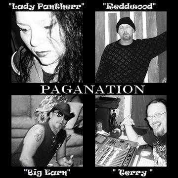 Cancer, by PAGANATION on OurStage