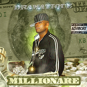 Millionaire SNIPPET, by DraMatiQue on OurStage