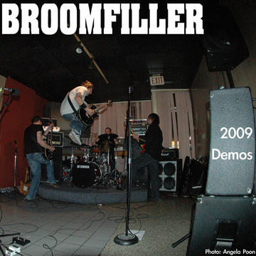 Not For Sale (2009 Demo), by BROOMFILLER on OurStage