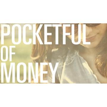 Pocketful of Money, by Saint Kitten on OurStage