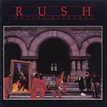 Tom Sawyer, by Rush on OurStage