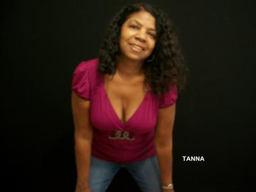 It Wasn't My Decision, by TANNA GOLD on OurStage