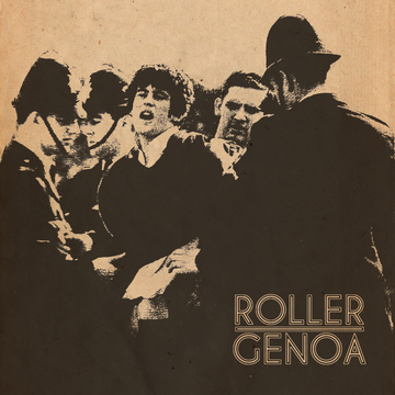 Waster, by Roller Genoa on OurStage