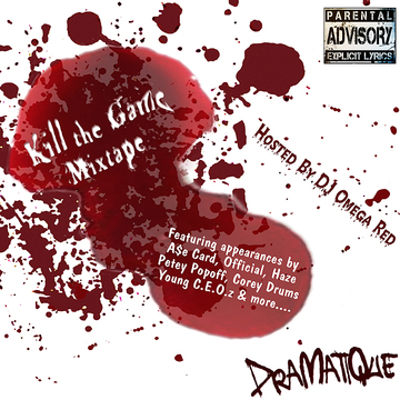 Say Sumethin' Dirty ft. Hersh, by DraMatiQue on OurStage
