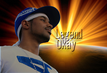 Okay, by Legend on OurStage