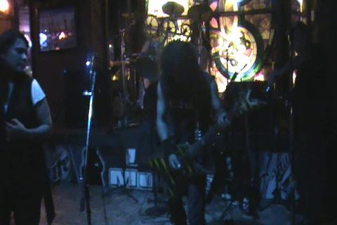 Dog day Afternoon, by Struggle Of Saints on OurStage