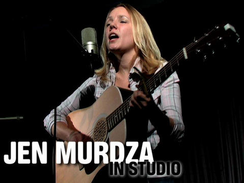 Jen Murdza's Interview, by ThangMaker on OurStage