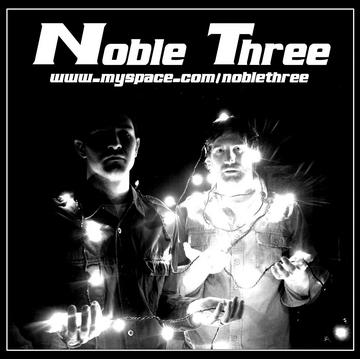 Party Crashers, by Noble Three on OurStage