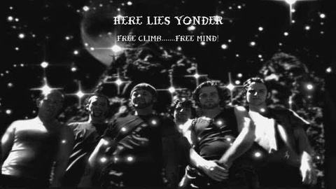 Here Lies Yonder..Free Climb.. Free Mind, by hereliesyonder on OurStage