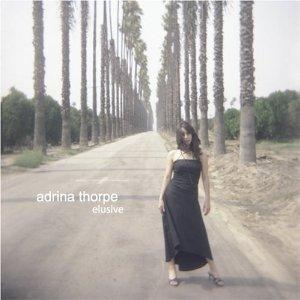 Sorry (wav), by Adrina Thorpe on OurStage
