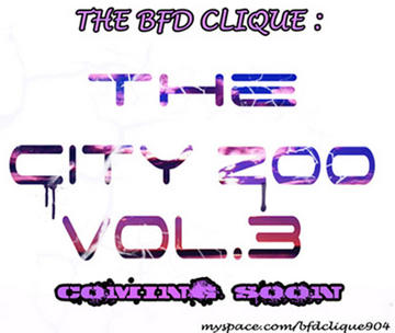 WE GON GET THERE, by THE BFD CLIQUE FEAT MS TRAMAYNE on OurStage