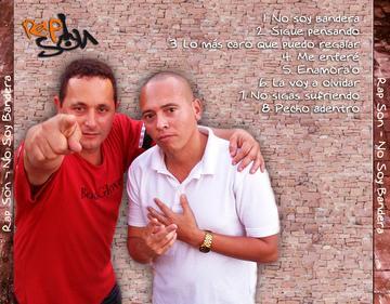 Eso También es de Cuba, by RapSon on OurStage