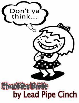 Chuckies Bride Video, by Lead Pipe Cinch on OurStage