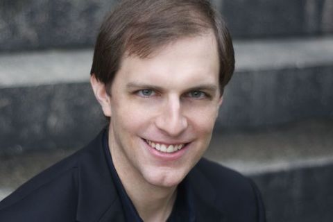Jordan Smith conducts the music of Shostakovich: Symphony No 12, I., by Jordan Randall Smith on OurStage
