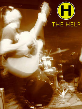 x, by The Help on OurStage