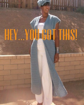 You Got This, by Ki Johnson on OurStage