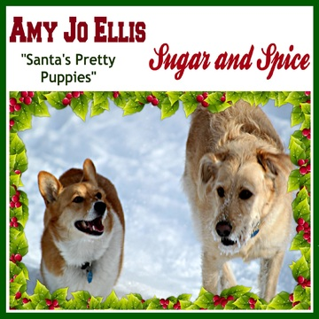 Sugar and Spice, by Amy Jo Ellis on OurStage