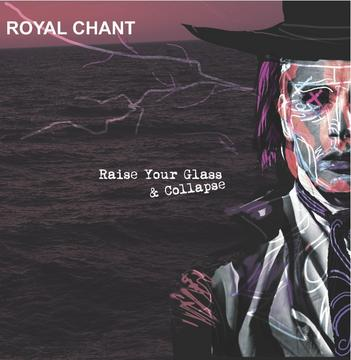 Bored Awake, by Royal Chant on OurStage