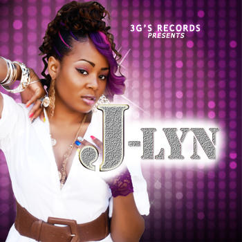 GET THIS PARTY STARTED, by J-LYN on OurStage