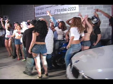 """Amor En La Pista""(videoclip2), by Tito y Soyo ft. Naughty Cat on OurStage"