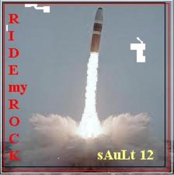 RiDe my RoCkEt....8.8, by SAULT on OurStage