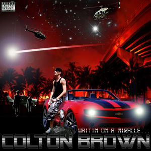 Under Control ft. EP, by Colton Brown on OurStage