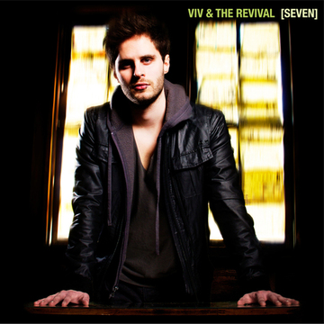 Rocket to Mars, by Viv and the Revival on OurStage
