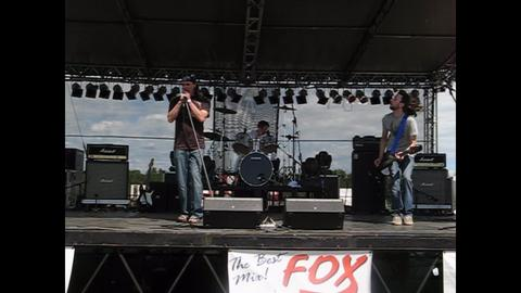 No Fixed Address- The Conflict performed in Preeceville, SK, by No Fixed Address on OurStage