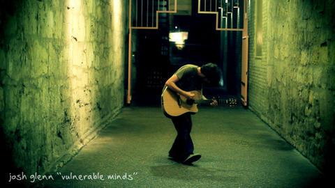 Vulnerable Minds, by Josh Glenn on OurStage